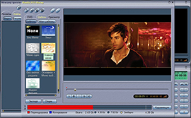 MPEG Video Wizard DVD